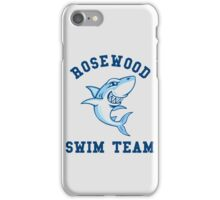 Rosewood Swim Team (Pretty Little Liars) iPhone Case/Skin