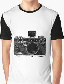 Argus C3 Graphic T-Shirt