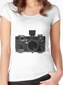 Argus C3 Women's Fitted Scoop T-Shirt