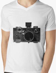 Argus C3 Mens V-Neck T-Shirt