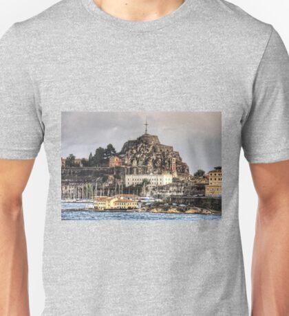 Old Citadel Unisex T-Shirt