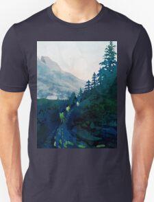 Heritage Art Series - Jade Unisex T-Shirt