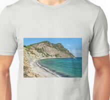 The Beach at Sol Den Serra Unisex T-Shirt