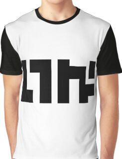 Inkling's White Tee - Splatoon - Graphic T-Shirt