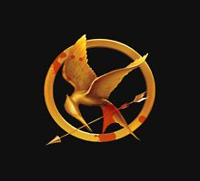 Hunger Games Pin - (Designs4You) T-Shirt