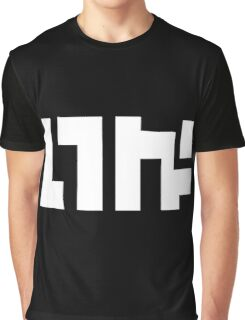 Inkling's Black Tee - Splatoon - Graphic T-Shirt