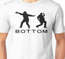 bottom 2 Unisex T-Shirt