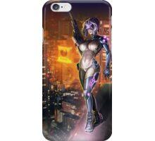 Motoko iPhone Case/Skin