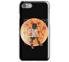 """Slay Liv Slay"" Liv Morgan iPhone Case/Skin"