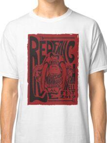 Red Fang - Alt Classic T-Shirt