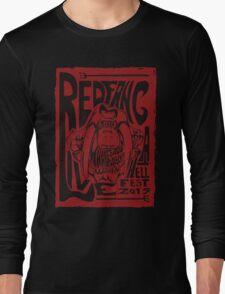 Red Fang - Alt Long Sleeve T-Shirt