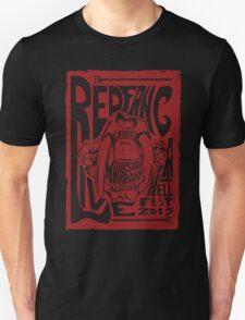 Red Fang - Alt Unisex T-Shirt