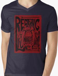 Red Fang - Alt Mens V-Neck T-Shirt