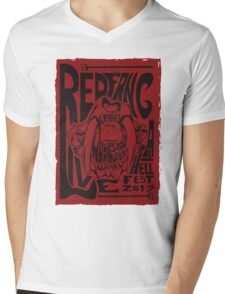 Red Fang - Alt Mens V-Neck T-Shirt