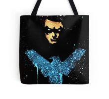 Nightwing Tote Bag