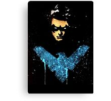 Nightwing Canvas Print