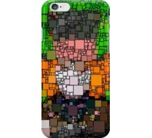 The Mad Hater iPhone Case/Skin