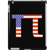 American Pi iPad Case/Skin