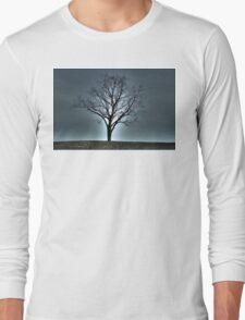 Mystery Tree Long Sleeve T-Shirt