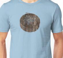 Rustic Leaf Unisex T-Shirt