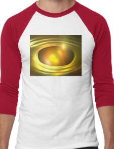 Midas Men's Baseball ¾ T-Shirt