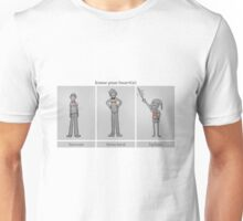 Know Your Hearts Unisex T-Shirt