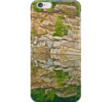 A Quarry Point of View iPhone Case/Skin