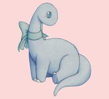 Kawaii dinosaur Kids Tee