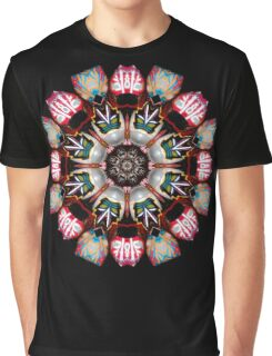Mystery Kaleiodoscope 3 Graphic T-Shirt
