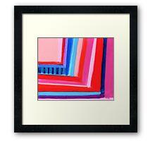 Pastel Painting 1 Framed Print