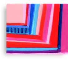 Pastel Painting 1 Canvas Print