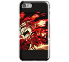 anime bleach ichigo iPhone Case/Skin