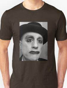 dr death rock, self portrait Unisex T-Shirt