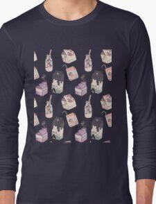 cute Long Sleeve T-Shirt