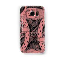 Gen King of Hearts Mirage-3 Samsung Galaxy Case/Skin