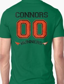 Connors Jersey Unisex T-Shirt