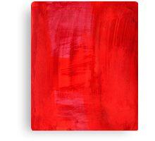 Pastel Painting 3 Canvas Print