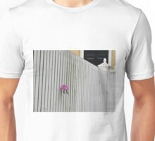 Defiant Rhododendron Unisex T-Shirt