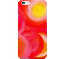 Pastel Painting 4 iPhone Case/Skin