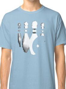 bowling study Classic T-Shirt