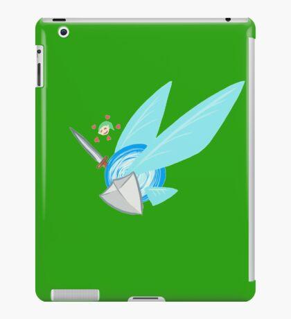 Navi Love Attack iPad Case/Skin