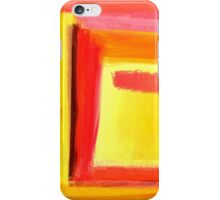 Pastel Painting 6 iPhone Case/Skin