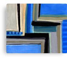 Pastel Painting 7 Canvas Print