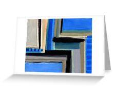 Pastel Painting 7 Greeting Card