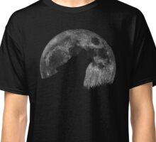 Howl at the Moon Classic T-Shirt