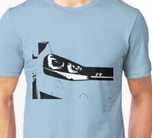 VW Golf R MK7 Unisex T-Shirt
