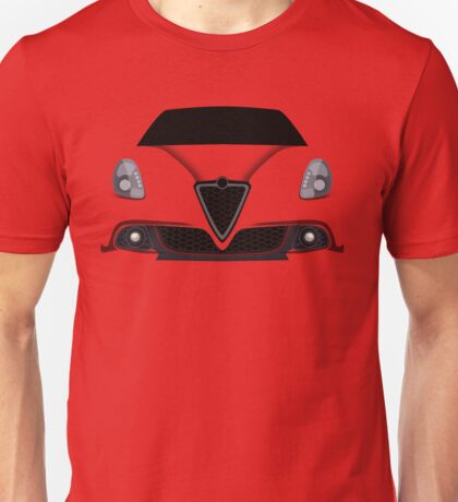 Italian red passions Unisex T-Shirt