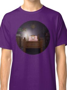 Maisy's Bedroom (The Monsters Video Art) Classic T-Shirt