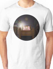 Maisy's Bedroom (The Monsters Video Art) Unisex T-Shirt