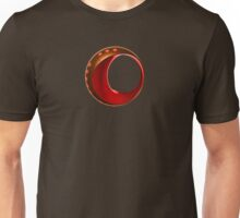 Cypher System Logo Bug Only-Unisex Shirts and Hoodies Unisex T-Shirt